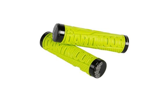 DARTMOOR Roots - Grips - Lock On vert